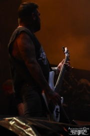 Hatebreed @ Metal Days66