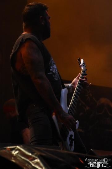 Hatebreed @ Metal Days66