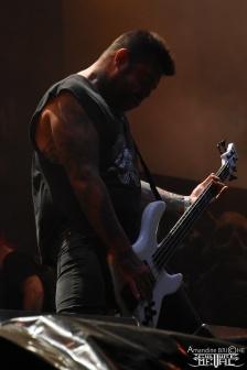 Hatebreed @ Metal Days67