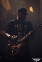 Hatebreed @ Metal Days68