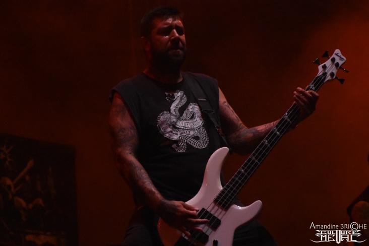 Hatebreed @ Metal Days69