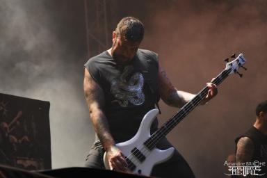 Hatebreed @ Metal Days70
