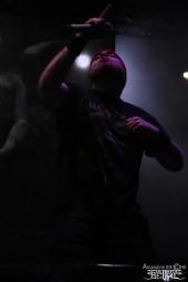 Hatebreed @ Metal Days9