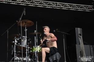Mantar @ Metal Days15