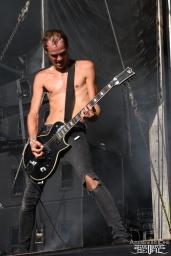 Mantar @ Metal Days45