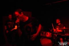 Nefarious @El Camino - Caen25