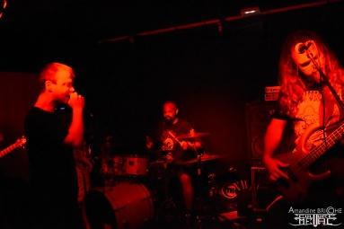 Nefarious @El Camino - Caen82