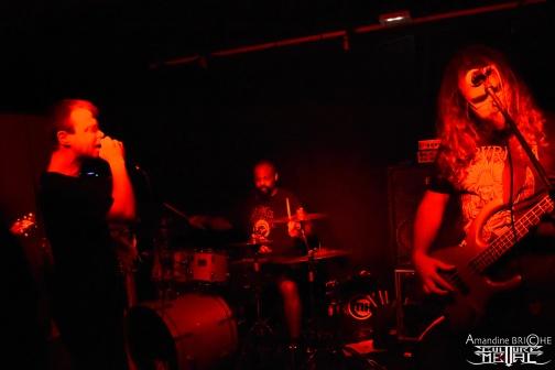 Nefarious @El Camino - Caen83