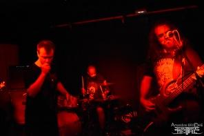 Nefarious @El Camino - Caen84