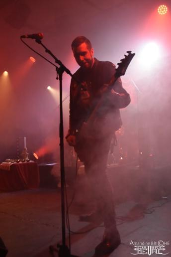 Saqra's Cult @ Winter Rising Fest - 20183