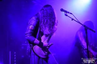 Skelethal @ Winter Rising Fest 2018-2