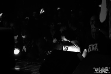Titan @ SAMAIN FEST 201836