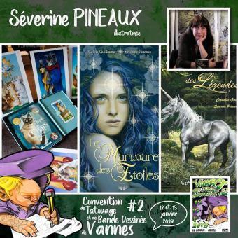 Séverine Pineaux