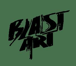 Blast'Art
