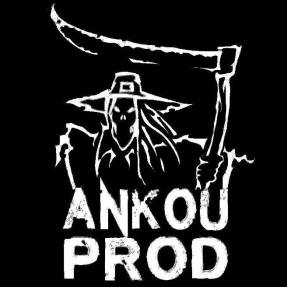 Logo Ankou Prod