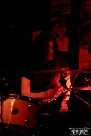 MaidaVale @ 1988 Live Club17