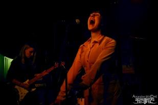 MaidaVale @ 1988 Live Club23