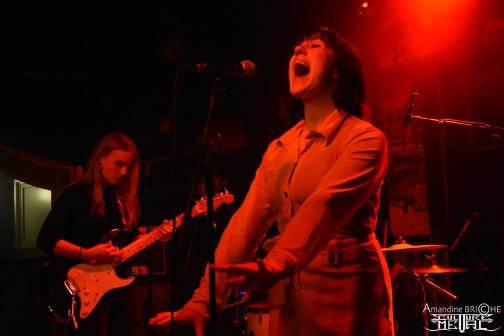MaidaVale @ 1988 Live Club24