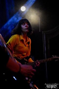 MaidaVale @ 1988 Live Club36