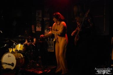 MaidaVale @ 1988 Live Club39