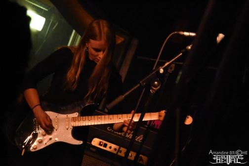 MaidaVale @ 1988 Live Club44