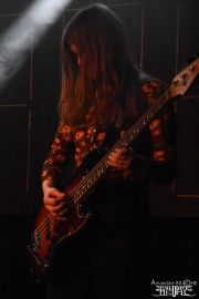 MaidaVale @ 1988 Live Club45