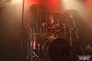 Season Of Tears @ Jardin Moderne42