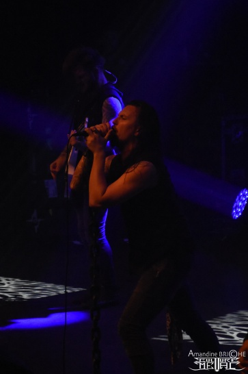 Dagoba @ W4RM UP 7OUR @ Brest67