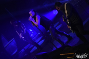 Dagoba @ W4RM UP 7OUR @ Brest69
