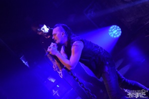 Dagoba @ W4RM UP 7OUR @ Brest70