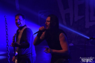 Dagoba @ W4RM UP 7OUR @ Brest75