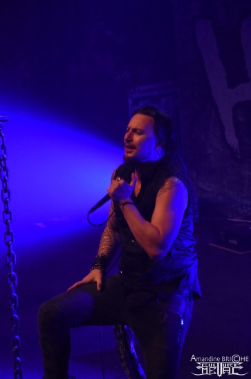 Dagoba @ W4RM UP 7OUR @ Brest87
