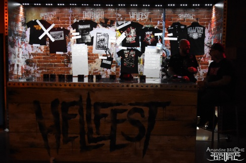 Hellfest W4RM UP 7OUR @ Brest10