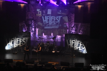 Hellfest W4RM UP 7OUR @ Brest3