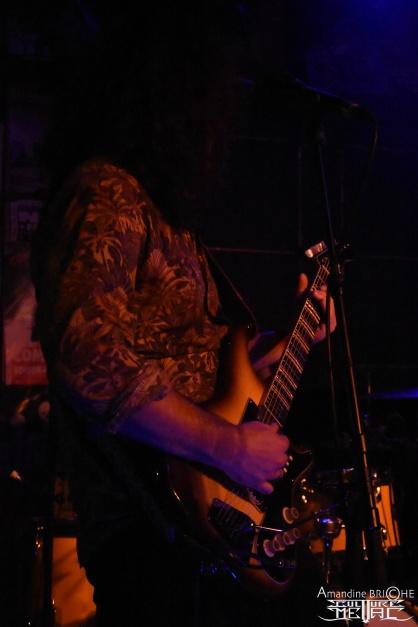 Howard @ 1988 Live Club11