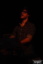 Howard @ 1988 Live Club15