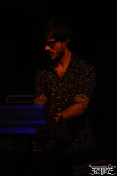 Howard @ 1988 Live Club17