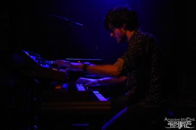 Howard @ 1988 Live Club18