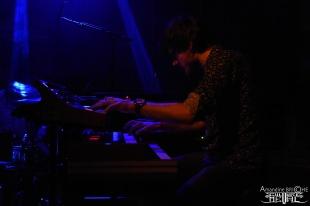Howard @ 1988 Live Club19