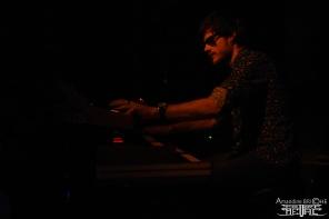 Howard @ 1988 Live Club20