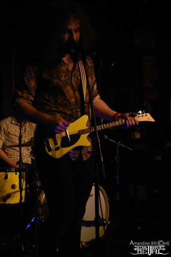 Howard @ 1988 Live Club22