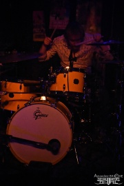 Howard @ 1988 Live Club3