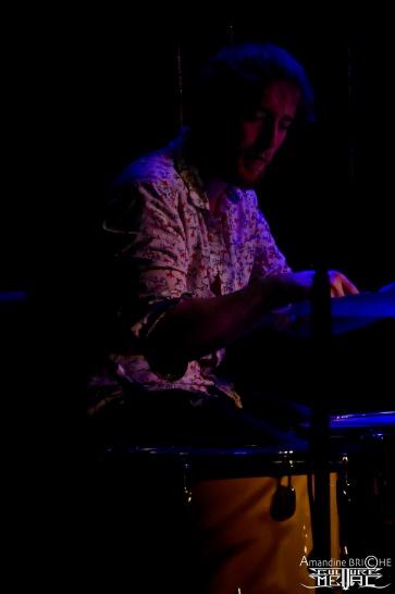 Howard @ 1988 Live Club30
