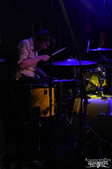 Howard @ 1988 Live Club33