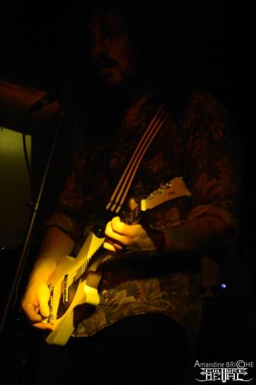 Howard @ 1988 Live Club35