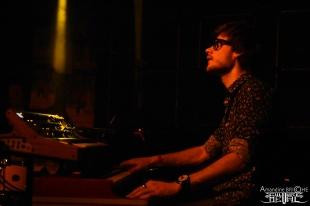 Howard @ 1988 Live Club36