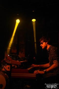 Howard @ 1988 Live Club37