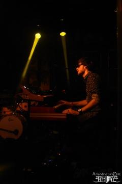 Howard @ 1988 Live Club38