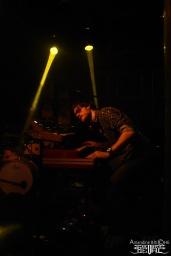 Howard @ 1988 Live Club39