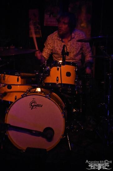 Howard @ 1988 Live Club4
